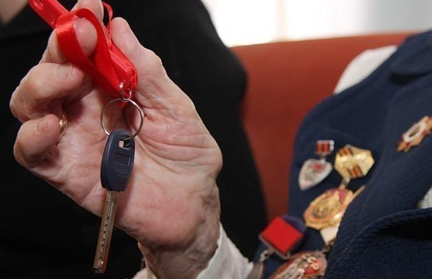 19 ветеранов ВОВ вВолгограде улучшат жилищные условия в 2017-ом