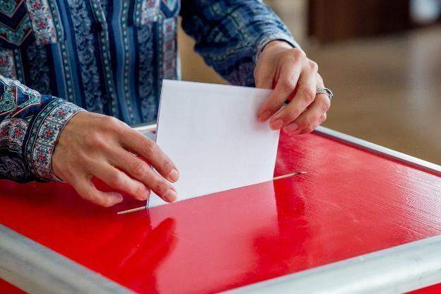 Стало известно, как горожане голосовали в Волжском и Камышине