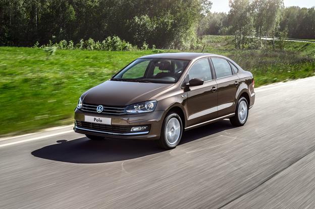 Volkswagen Polo - делает жизнь удобнее, комфортнее и красивее!