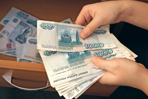В Волгоград пришли деньги на питание школьникам и другие социальные выплаты