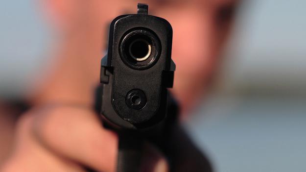 Под Волгоградом должник едва не застрелил судебного пристава