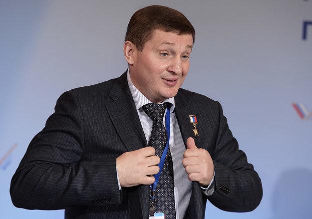 Совершено покушение на губернатора Волгоградской области Андрея Бочарова