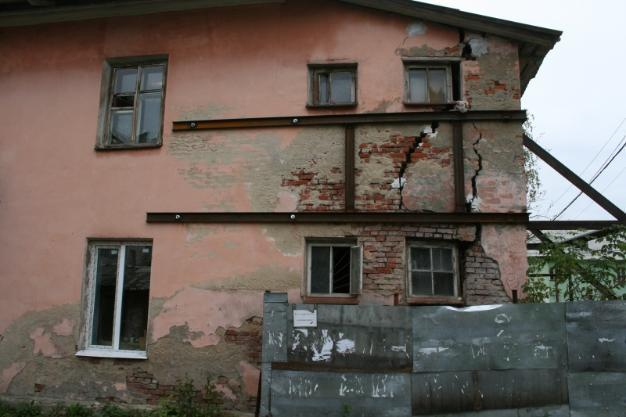 Сразу 73 многоквартирных жилых дома решено снести в Волгоградской области