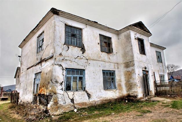 В Волгоградской области фонд капремонта не успевает ремонтировать дома