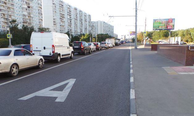 Напроспекте Ленина вВолгограде выделят полосу для городского автомобильного транспорта
