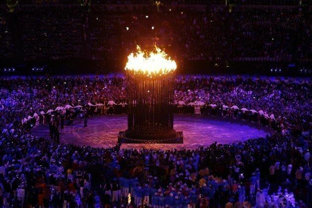 В Лондоне закрылись Олимпийские игры