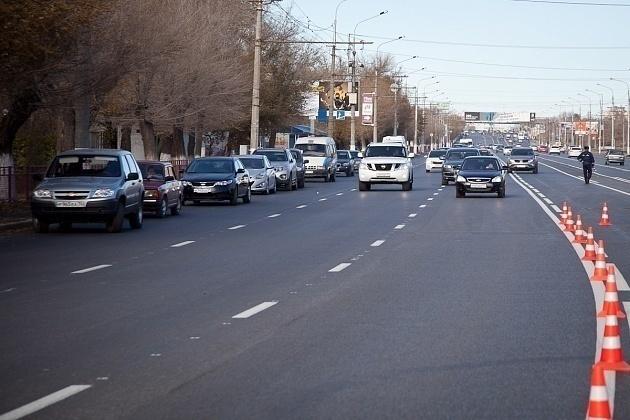 Неменее 200км дорог починят вВолгоградской области вближайшие два года