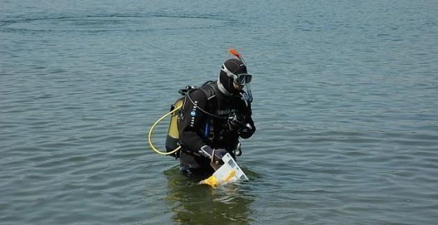 Под Волгоградом в реке Бузулук найдено тело 48-летнего мужчины