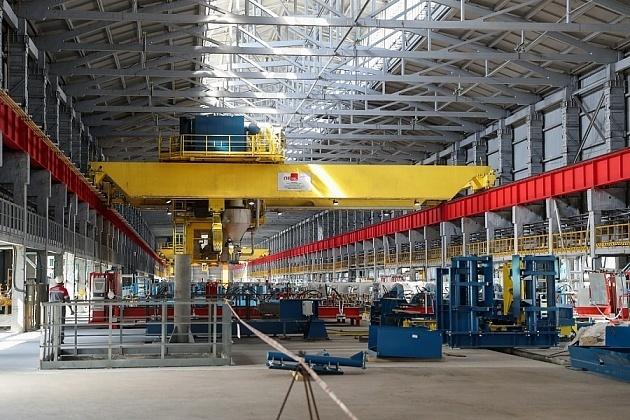 На 7,5 млрд рублей увеличились заработки бизнесменов за счет добычи полезных ископаемых Волгоградской области