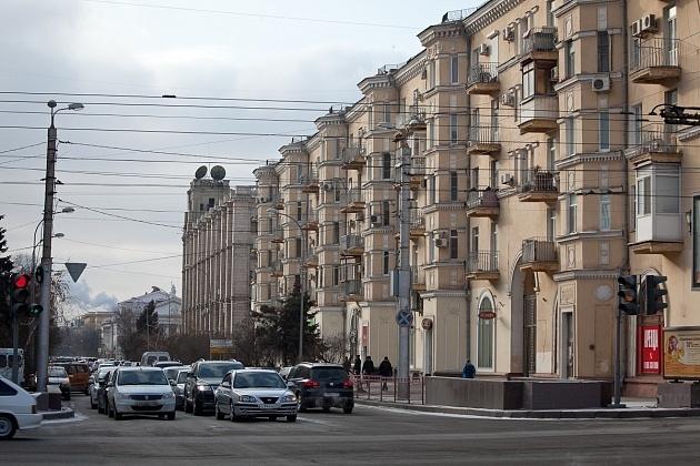 28 миллиардов рублей ипотеки взяли волгоградцы с  начала года