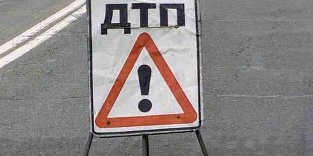 Под Волгоградом 33-летняя автоледи не вписалась в поворот на АЗС