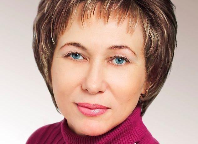 Волгоградский доцент и просто красивая женщина отмечает день рождения