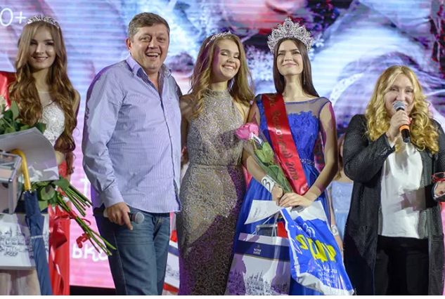 Большой финал конкурса красоты «Мисс Волгоград – 2019» попал на видео