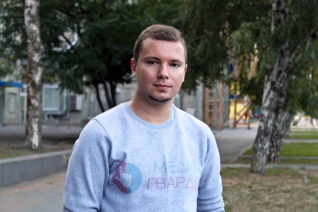 Активист МГЕР, не сдавая экзамены, «доучился» до 4 курса Волгоградского госуниверситета