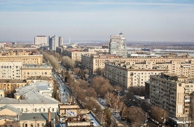 Волгоградские чиновники рапортуют об успешном сборе налогов