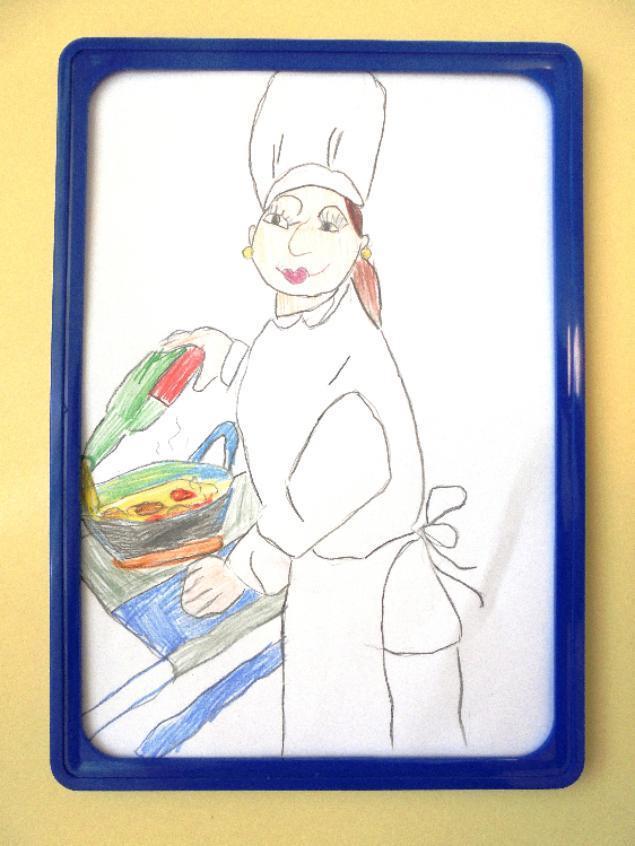 Особенные дети Волгограда выбирают профессию