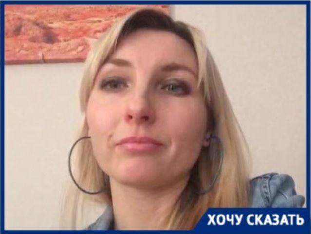 Волгоградка рассказала о «постапокалиптической» разрухе в центре города