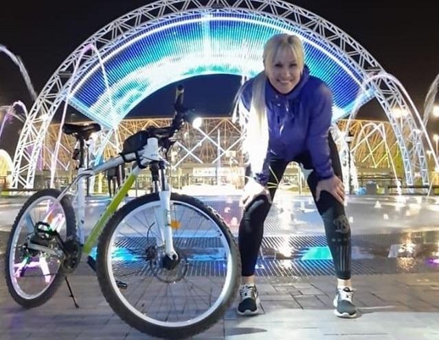 Большой весенний велопарад состоится в Волгограде в воскресенье