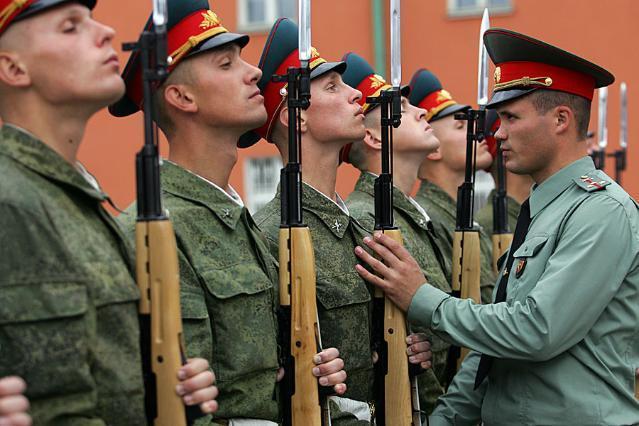 Министерство обороны передумало передавать волгоградским властям Дом офицеров