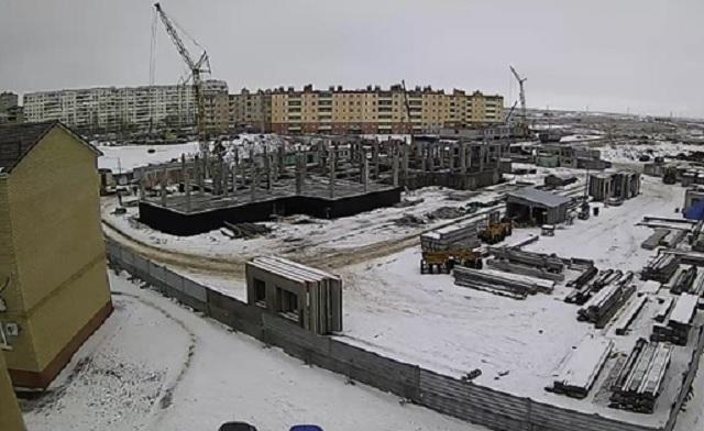 14 детских садов обещают построить в Волгоградской области