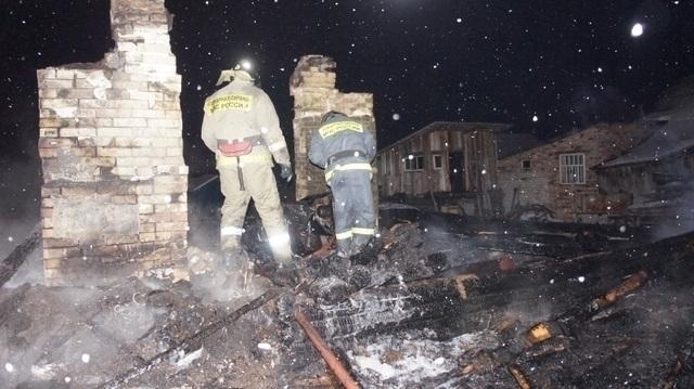 За выходные в Волгоградской области произошло 30 крупных пожаров