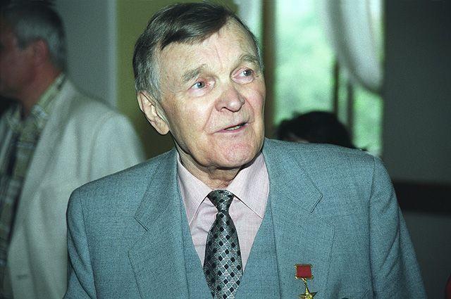 Почетному гражданину Волгограда 95 лет