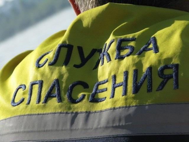 Cотрудники экстренных служб Волгограда помогли ребенку, оставшемуся без присмотра взрослых
