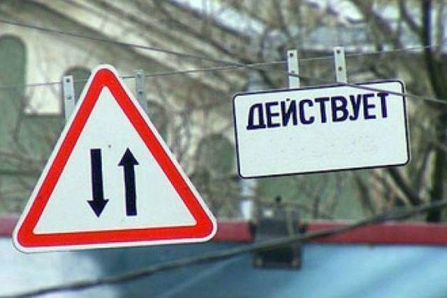 Транспорт станет ездить в обе стороны по улице Советской в Волгограде