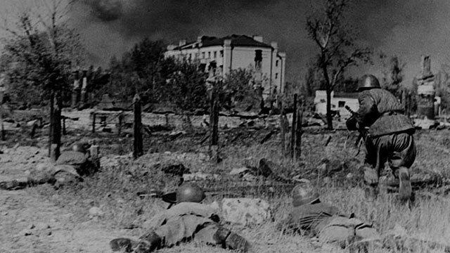 4 октября 1942 года – Ставка Главнокомандования готовится к наступлению на Сталинградской земле