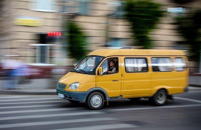 В Волгограде для маршруток