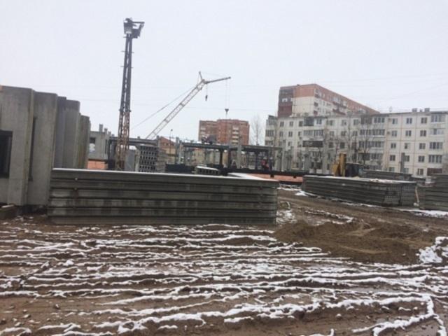 Чиновники обещают построить три детских сада в Волжском в этом году