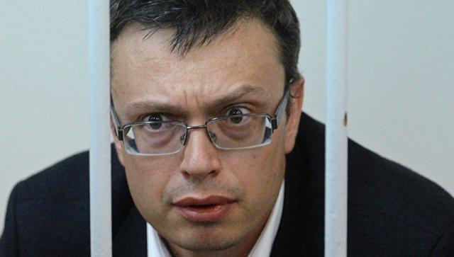 Приговор главному коррупционеру Следственного комитета из Волгограда огласят сегодня