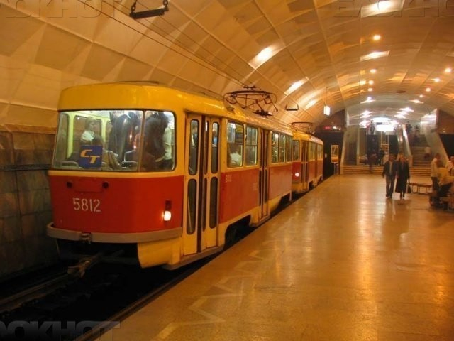 В Волгограде нашли деньги на ремонт неработающих эскалаторов в метротраме