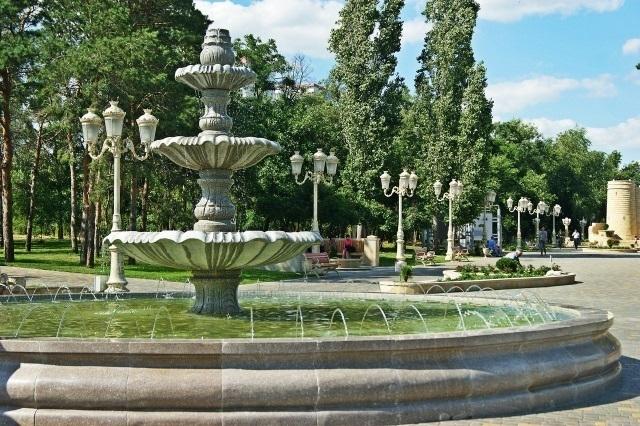 Топ парков в Волгограде, которые открыты для посетителей