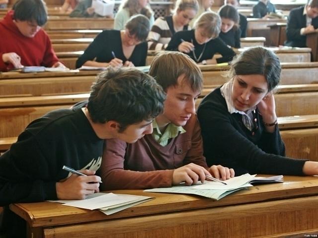 В Урюпинске закрыли филиал Волгоградского государственного университета