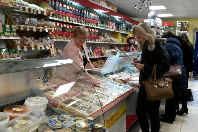 ВВолгоградской области открыли 900 новых магазинов