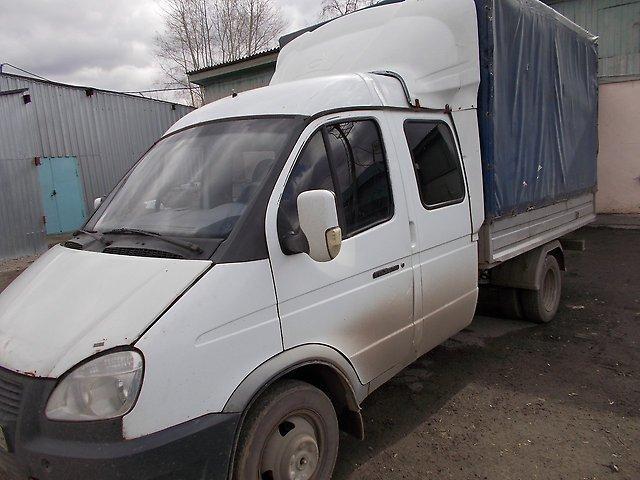 В итоге наезда «Газели» умер пешеход вВолгоградской области