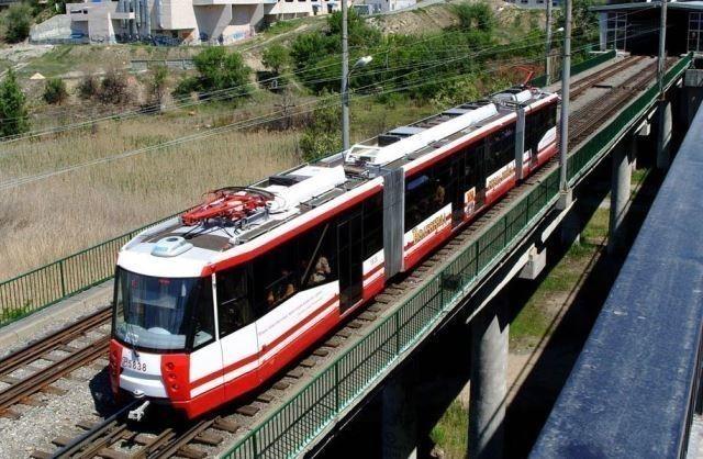 Для волгоградской подземки закупили 20 трамвайных вагонов