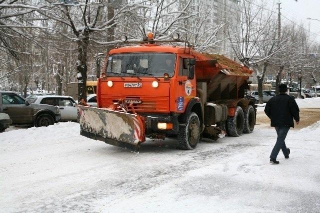 ВСвердловской области перед Новым годом похолодает доминус 27 градусов