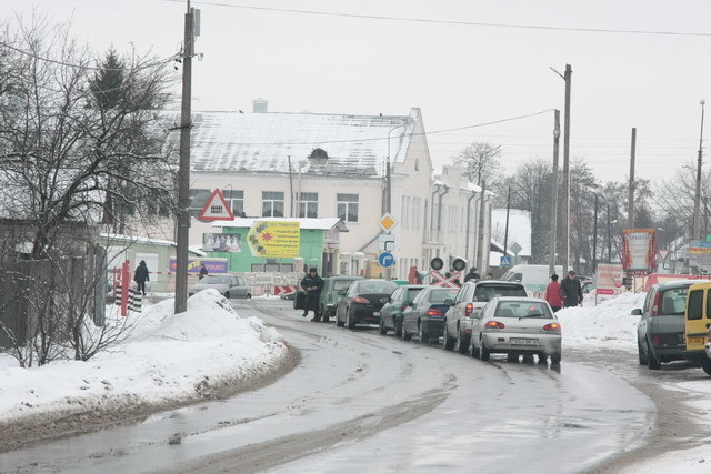 В Волгограде на ремонт закроют переезд в поселке Водострой