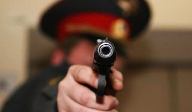 Полицейский открыл стрельбу в погоне за 22-летним преступником из Волгоградской области