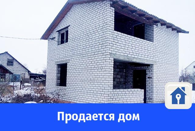Продается большой дом в Краснослободске