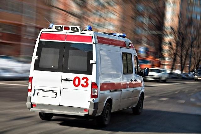 Волгоградцы из-за «заминированных» школ не могут дождаться карет скорой помощи