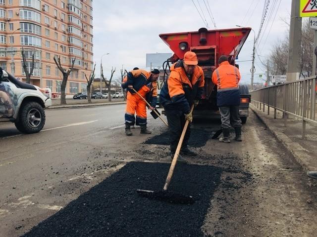 Улицу Туркменскую в Волгограде закроют для транспорта