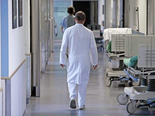 В Волгоградской области 6 человек заразились Крымской лихорадкой