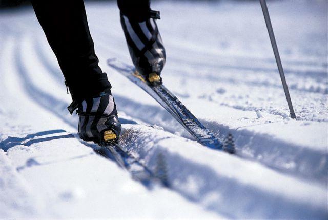 Прокат лыж для взрослых и детей открылся в Волгограде