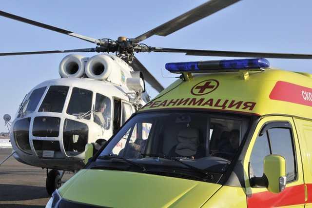 Очевидцы сообщают о взрыве на стадионе в Волгоградской области