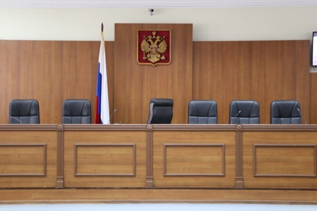 Владимир Путин назначил 6 новых судей в Волгоградской области
