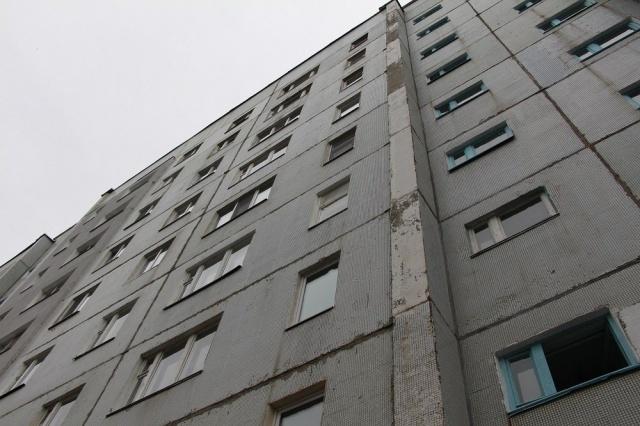 16-летний ребенок умер вКраснооктябрьском районе Волгограда, упав с7-ого этажа