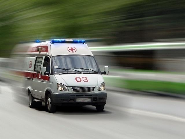 12-летний мальчик упал с крыши заброшенного здания на юге Волгограда